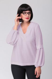 блуза MALI 621-078 сирень
