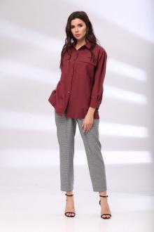 брюки,  рубашка Bonna Image 611