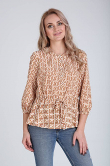 блуза Modema м.417/1