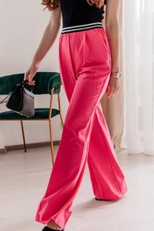 брюки Legend Style P-015 розовый