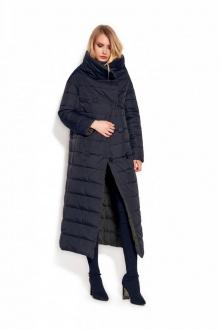 пальто Favorini 11816 графит