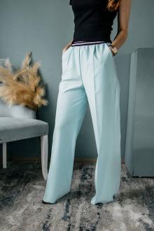 брюки Legend Style P-015 мятный