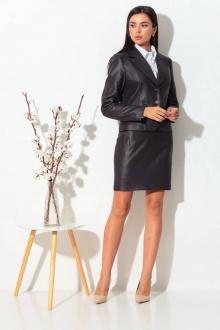 жакет,  рубашка,  юбка Fortuna. Шан-Жан 428