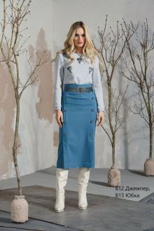 юбка NiV NiV fashion 813