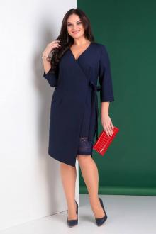 Liona Style 676 темно-синий