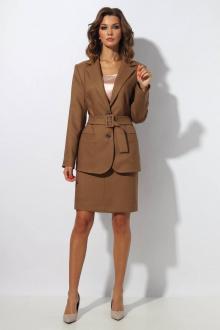 жакет,  юбка Mia-Moda 1273-3