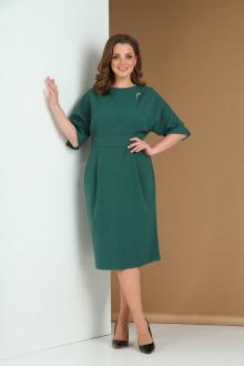 Andrea Style 0383 зеленый