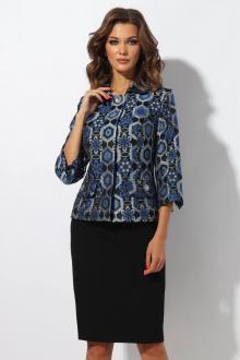 жакет,  юбка Mia-Moda 1265-1