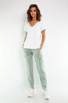 брюки Kivviwear 4037 светлый-хаки