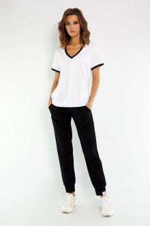брюки Kivviwear 4037 черный