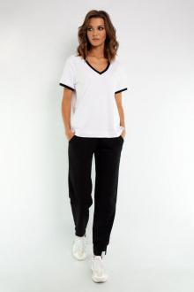 брюки Kivviwear 4040 черный