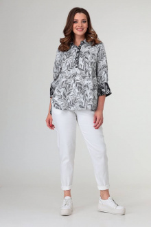 брюки Danaida 2045Б белый