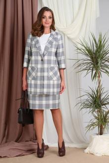 блуза,  жакет,  юбка Rishelie 837
