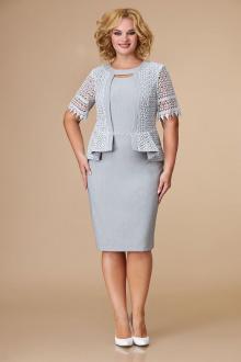 платье Svetlana-Style 1077 серый