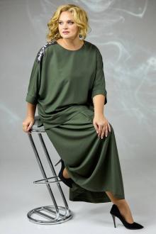 блуза,  юбка Angelina & Сompany 332 х