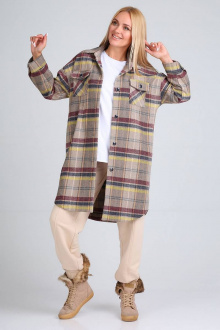 пальто Ollsy 1569