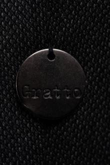 брюки GRATTO 3123 серый