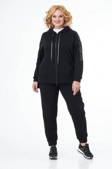 брюки, худи LadyThreeStars 2140