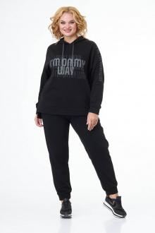 брюки, худи LadyThreeStars 2141