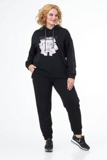 брюки, худи LadyThreeStars 2142