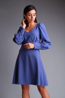 Andrea Fashion AF-167 синий