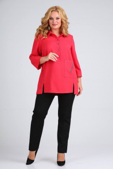 блуза SOVITA M-104-1