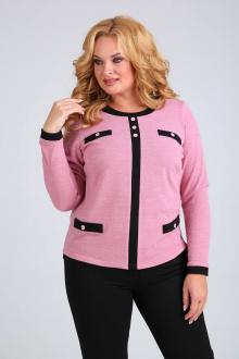 блуза SOVITA M-102/1 розовый