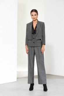 блуза,  брюки,  жакет Gizart 7243