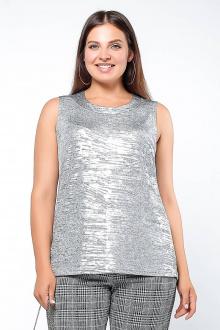 топ La rouge 3182 серебро