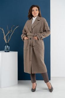 пальто Elady 3957