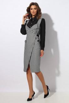 блуза,  сарафан Mia-Moda 1275