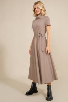 платье Rivoli 7081 капучино