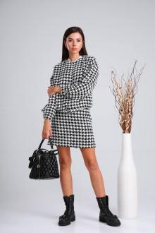 водолазка,  куртка,  юбка Verita 2120
