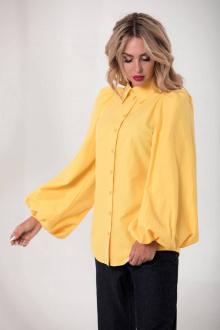 Блуза Golden Valley 2257 желтый