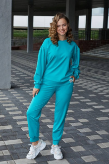 брюки Lyushe 2711