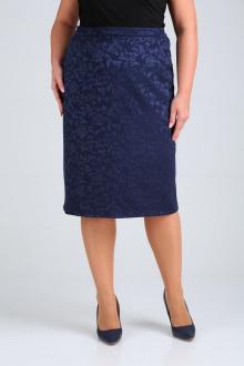 юбка Mamma Moda М-55 синий