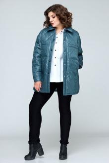 куртка Bonna Image 605 зеленый