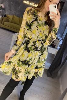 платье PUR PUR 754/9
