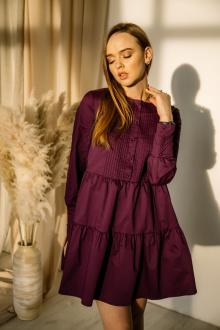 платье PUR PUR 837/6