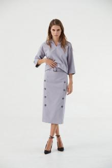 блуза,  юбка Motif 2083a