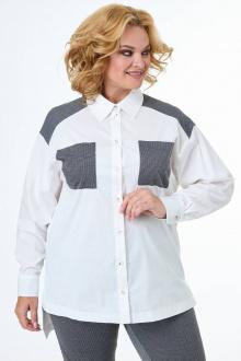 блуза Anelli 1105