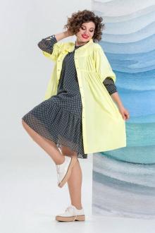 платье,  плащ Avanti Erika 1230-1
