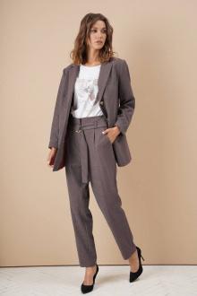 брюки,  жакет Fantazia Mod 3975