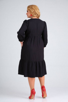 Платье Ollsy 1570 черный