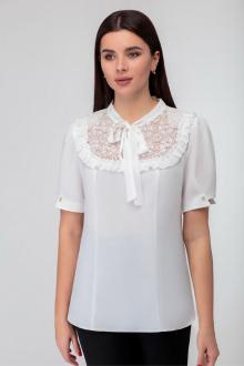 блуза БелЭкспози 1391 молочный