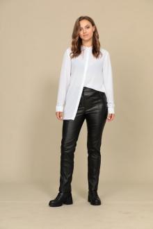 блуза Ambera 135 белый