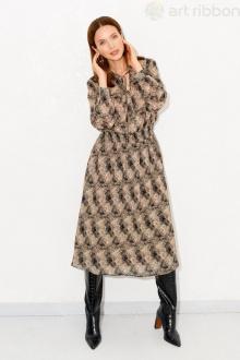 платье Art Ribbon M3575P