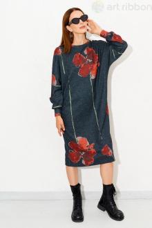 платье Art Ribbon M3564P