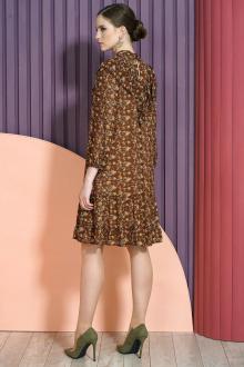 платье Alani Collection 1480