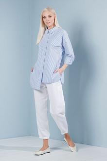 брюки Achosa 740 белый